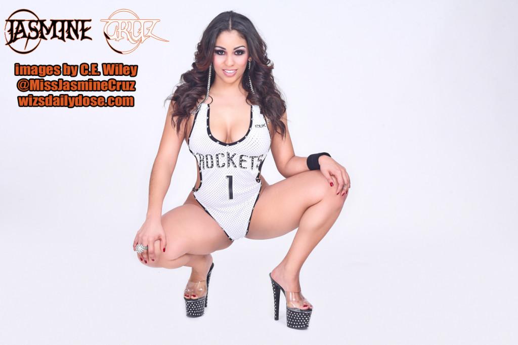 Jasmine Cruz 0003 ce wiley studios.thewizsdailydose