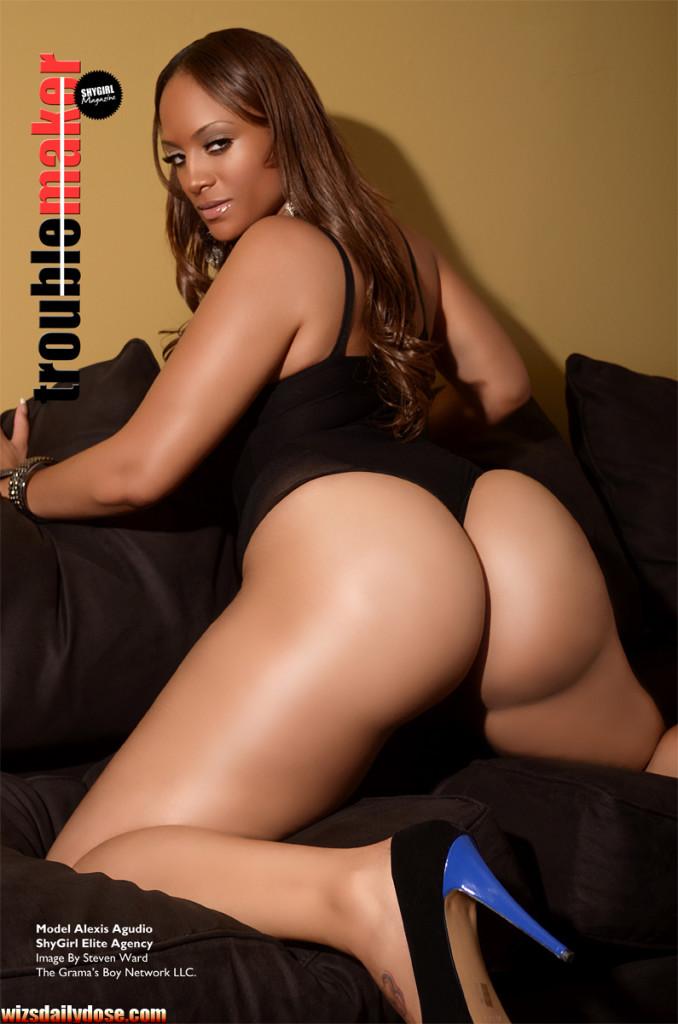 Alexis Agudio2 web promo Shygirl agency Steven Ward.thewizsdailydose