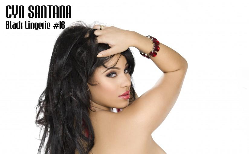 Cyn Santana banner show Magazine.thewizsdailydose