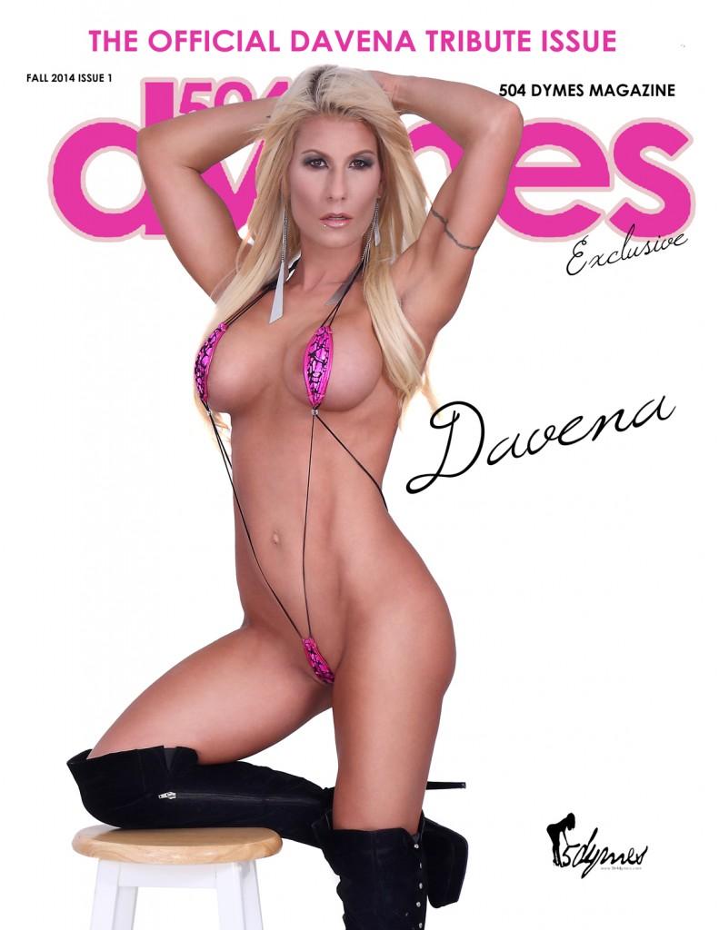 DavenaTribute504Cover-promo