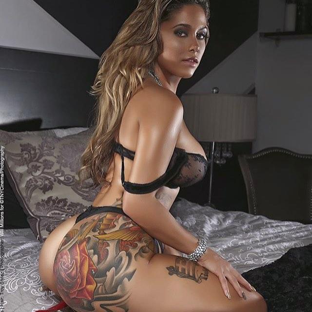 Sophia Body