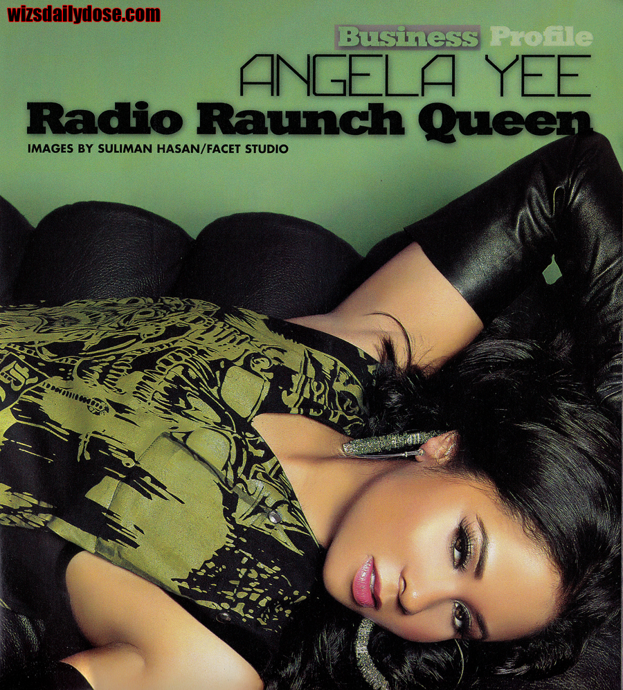 Angela Yee Blackmen Magazine5.thewizsdailydose