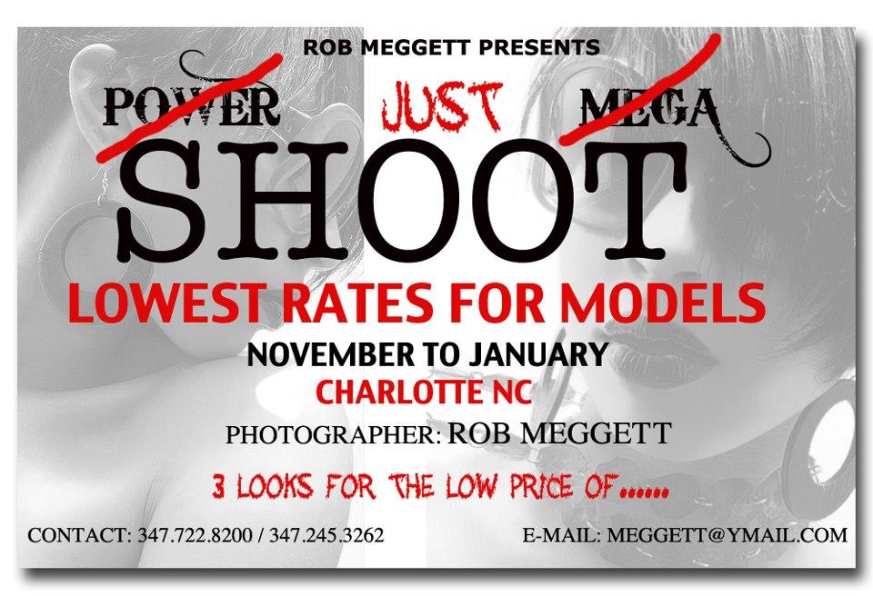 Rob Meggett 100 promo 2wizsdailydose
