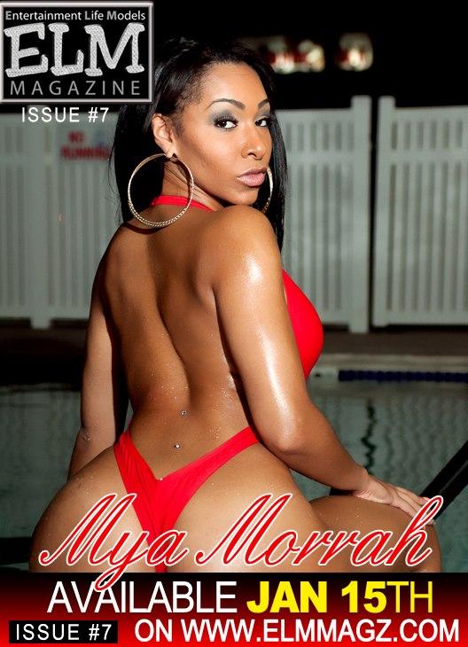@miztreen ELM Magazine.thewizsdailydose
