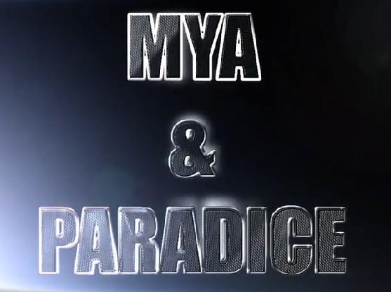 Mya Morrah Paradice1 ace du jour.thewizsdailydose