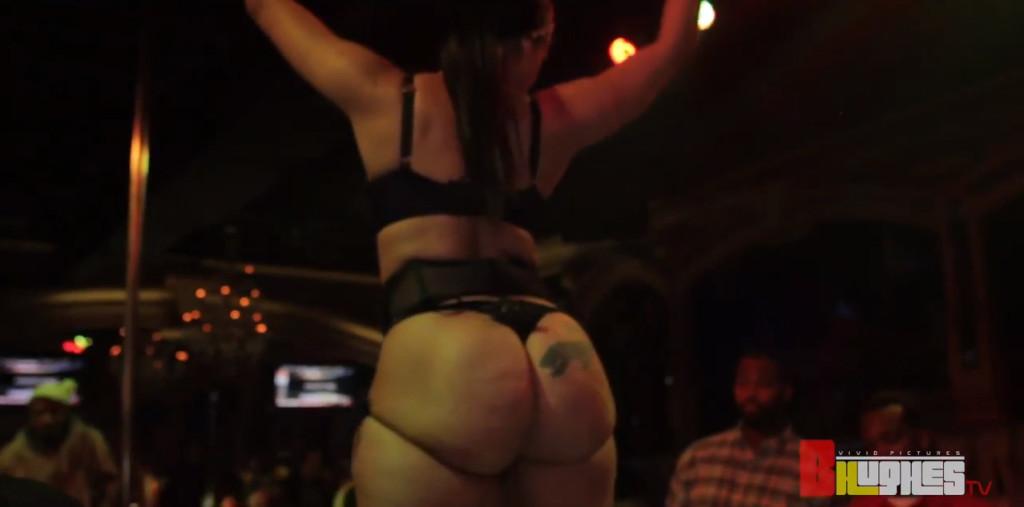 Cubana Lust2 Club Vegas Brandon Hughes.thewizsdailydose