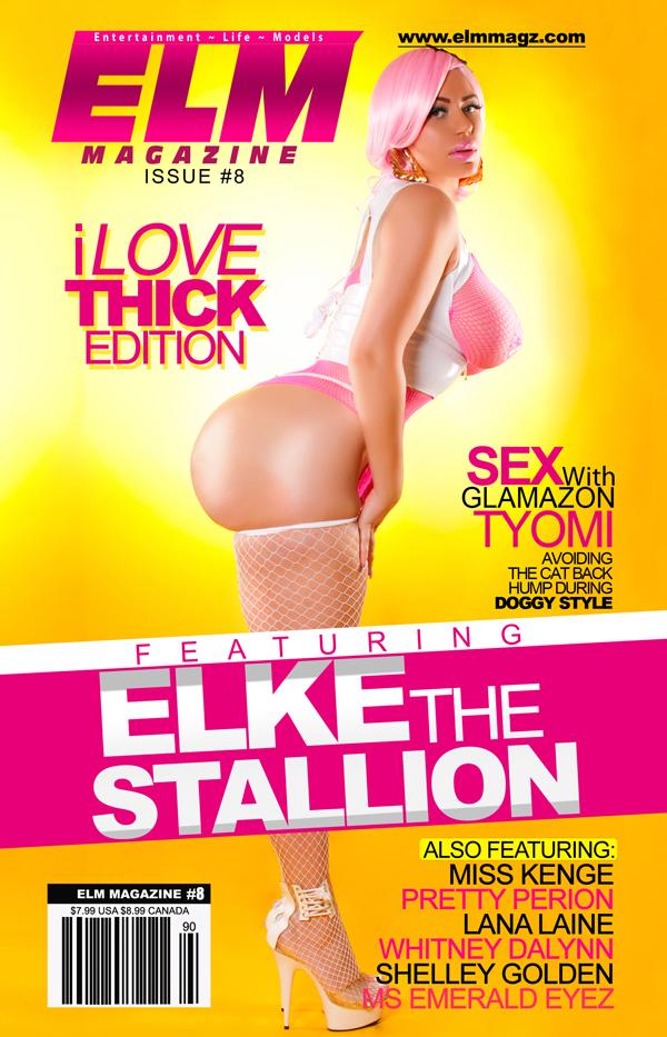 elkethestallionWEB  ELM Magazine.thewizsdailydose