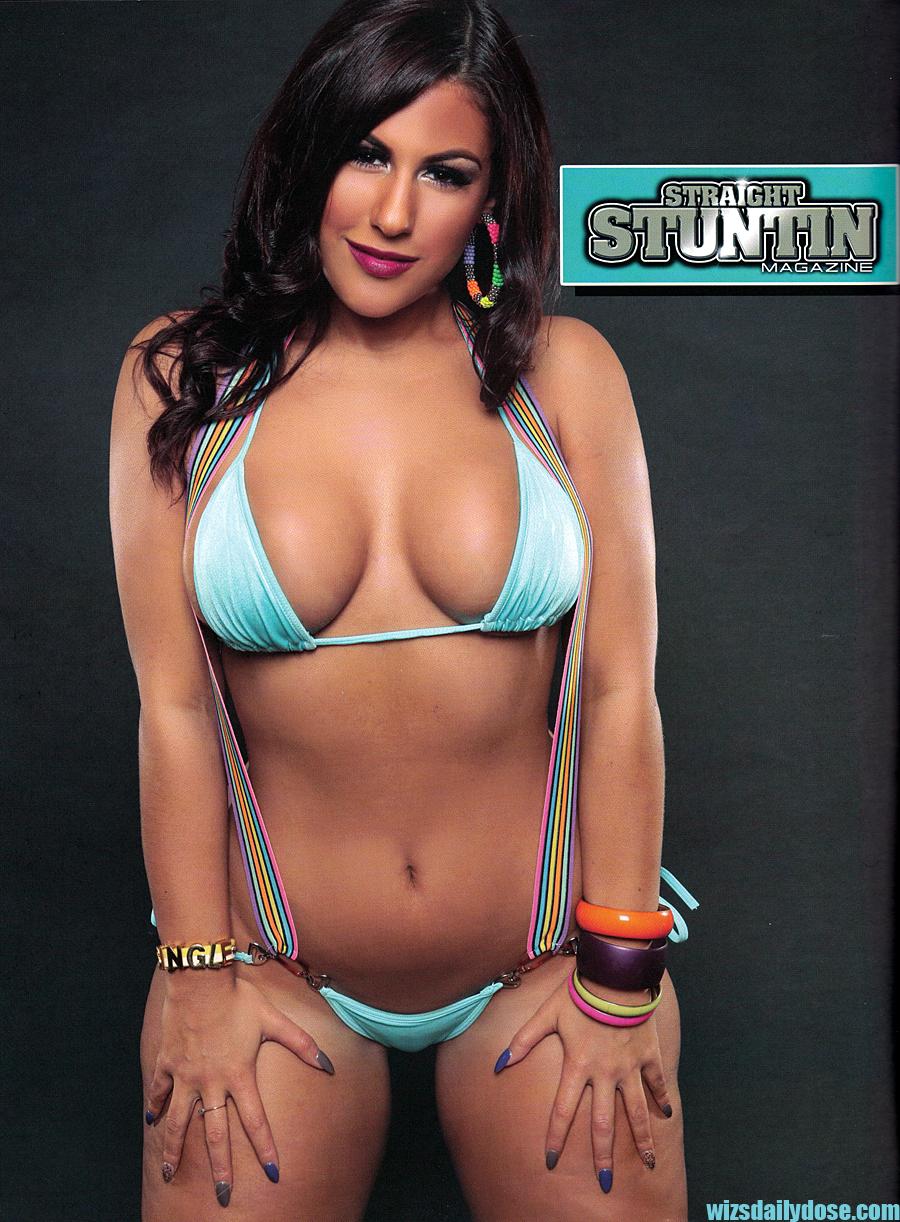 Carmel Candy3 Frank Antonio Straight Stuntin Magazine.thewizsdailydose