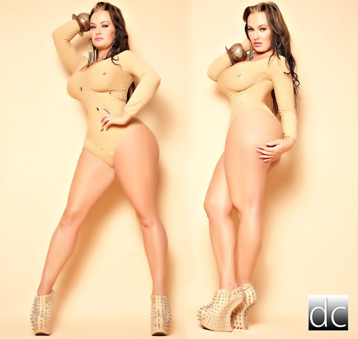 Amber Priddy Derrick Clegg5.thewizsdailydose