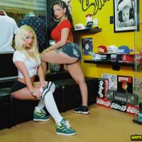 tehmeena Afzal Lara Cole & Angie Vu Ha 4 Felix Natal Jr.thewizsdailydose