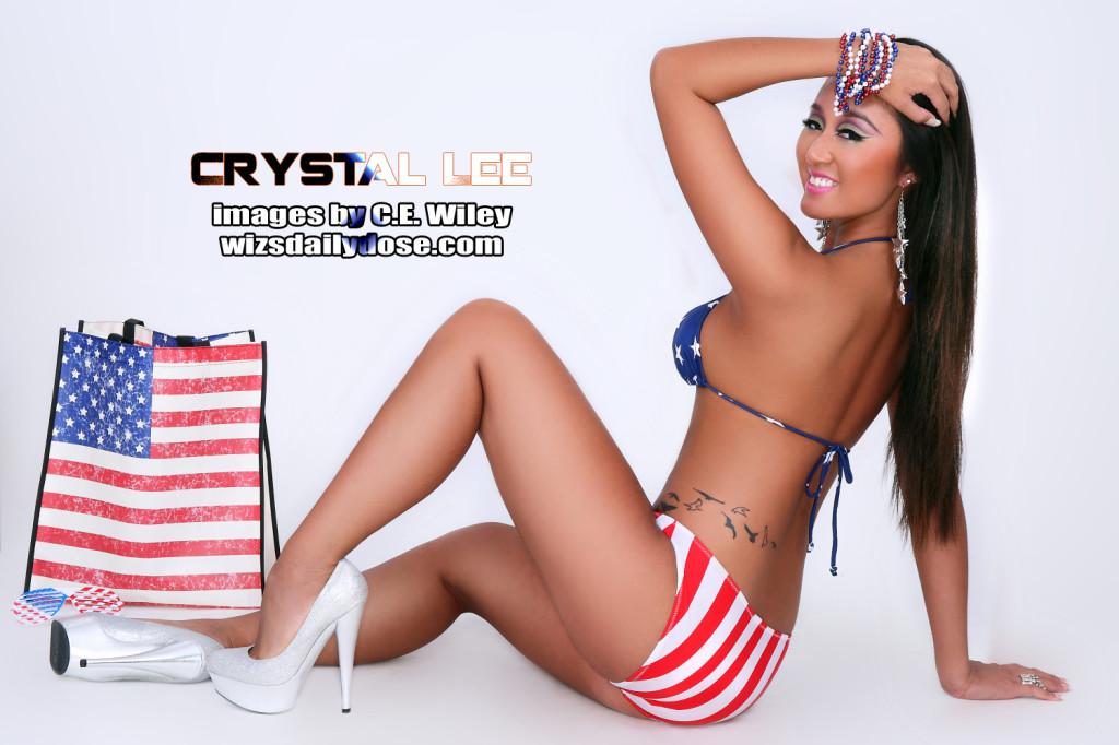 Crystal Lee4 C.E. Wiley.thewizsdailydose