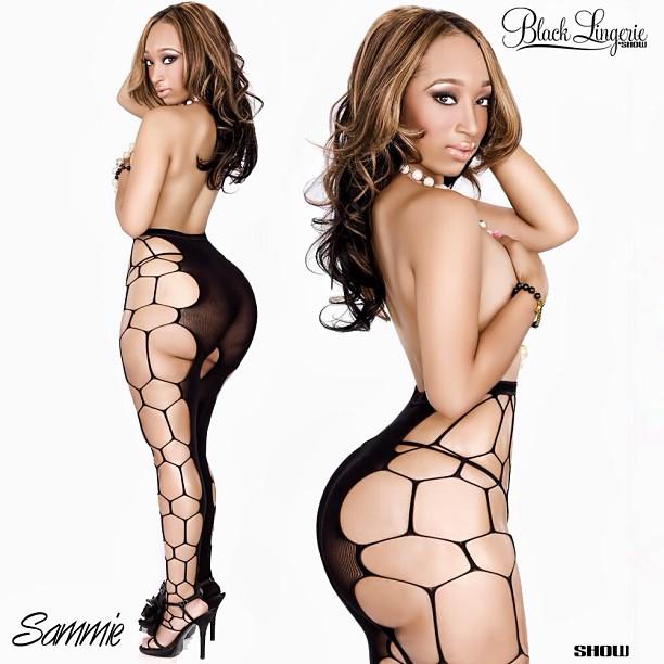 Ms Sammie1 Show Magazine.thewizsdailydose