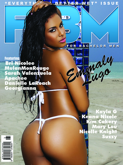 emmaly lugo FBM magazine.thewizsdailydose