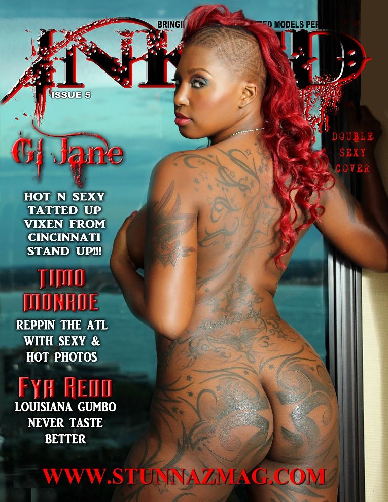 G I Jane Shawn Darnell Fyne Girlz2.thewizsdailydose