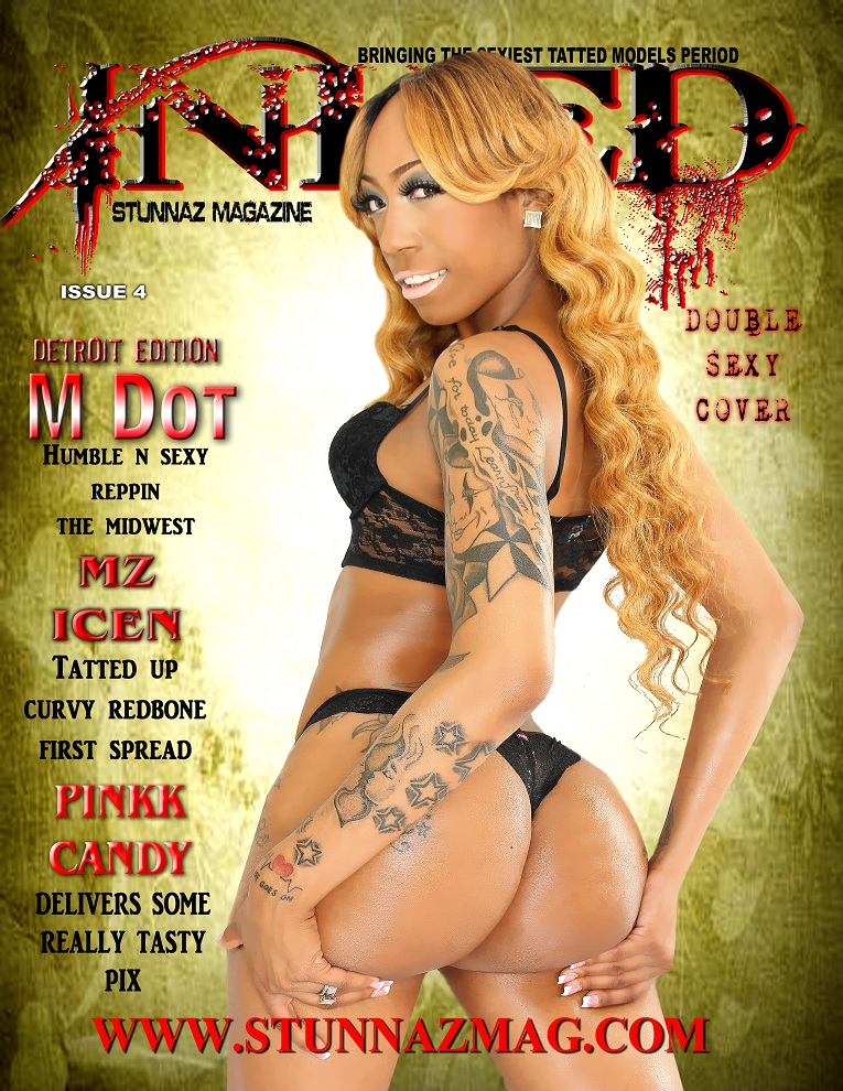 M Dot Sosa4 Shawn Darnell Stunnaz Magazine.thewizsdailydose