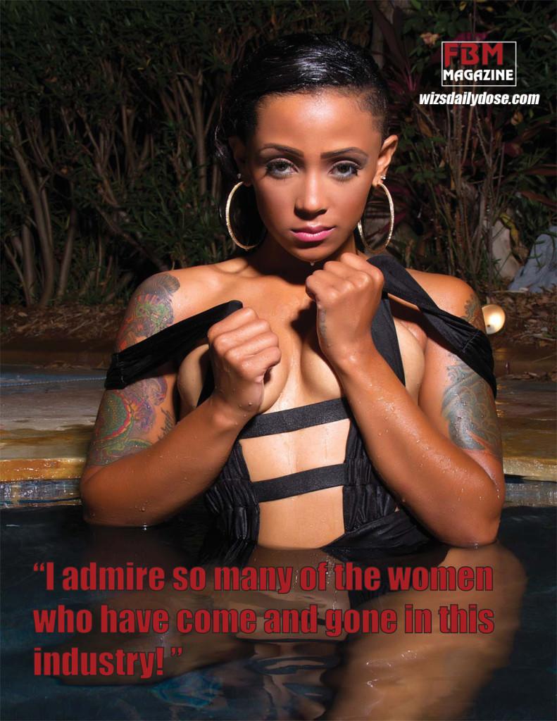 Kay DeNiro2 Alcole Studios FBM Magazine.thewizsdailydose