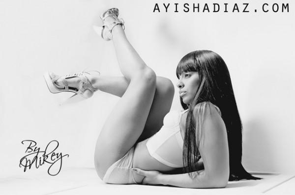 ayisha diaz 013