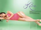 Kara 1 show magazine