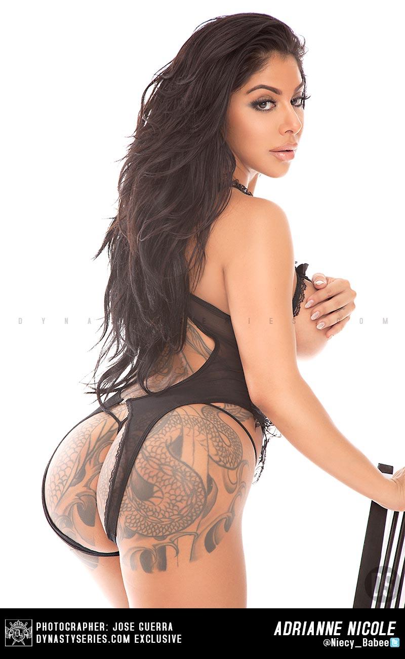 Adrianne Nicole