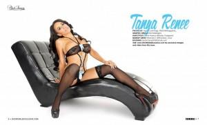 Tanya Renee 002 show magazine