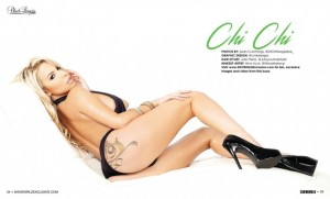 Christie 002 Show Magazine