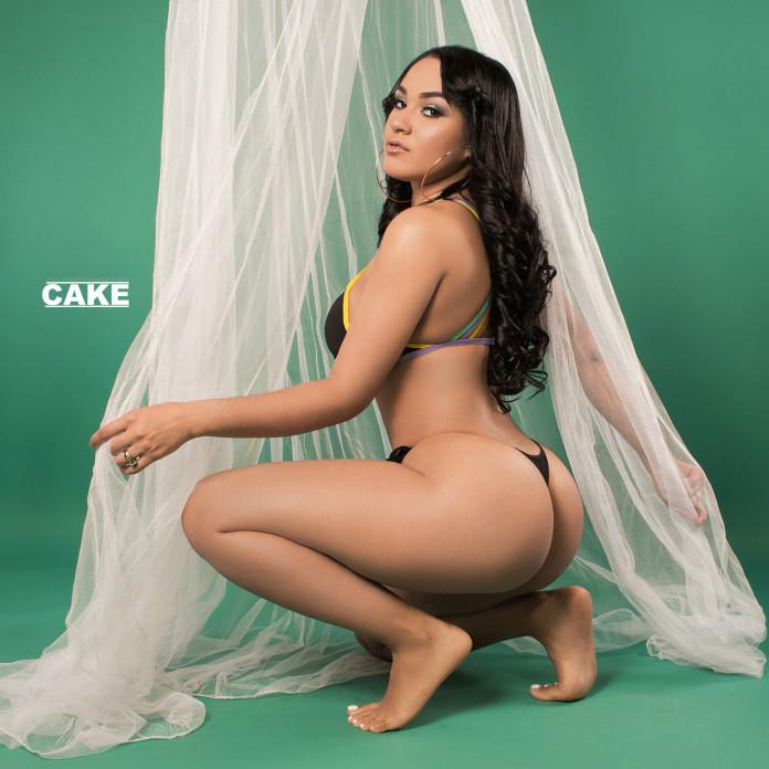 Scorpio 001 the cake