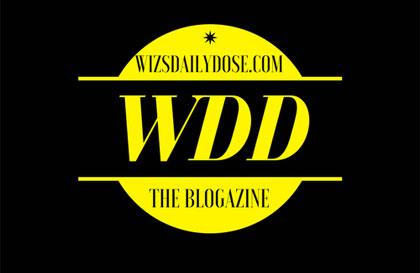 WDD the Blogazine